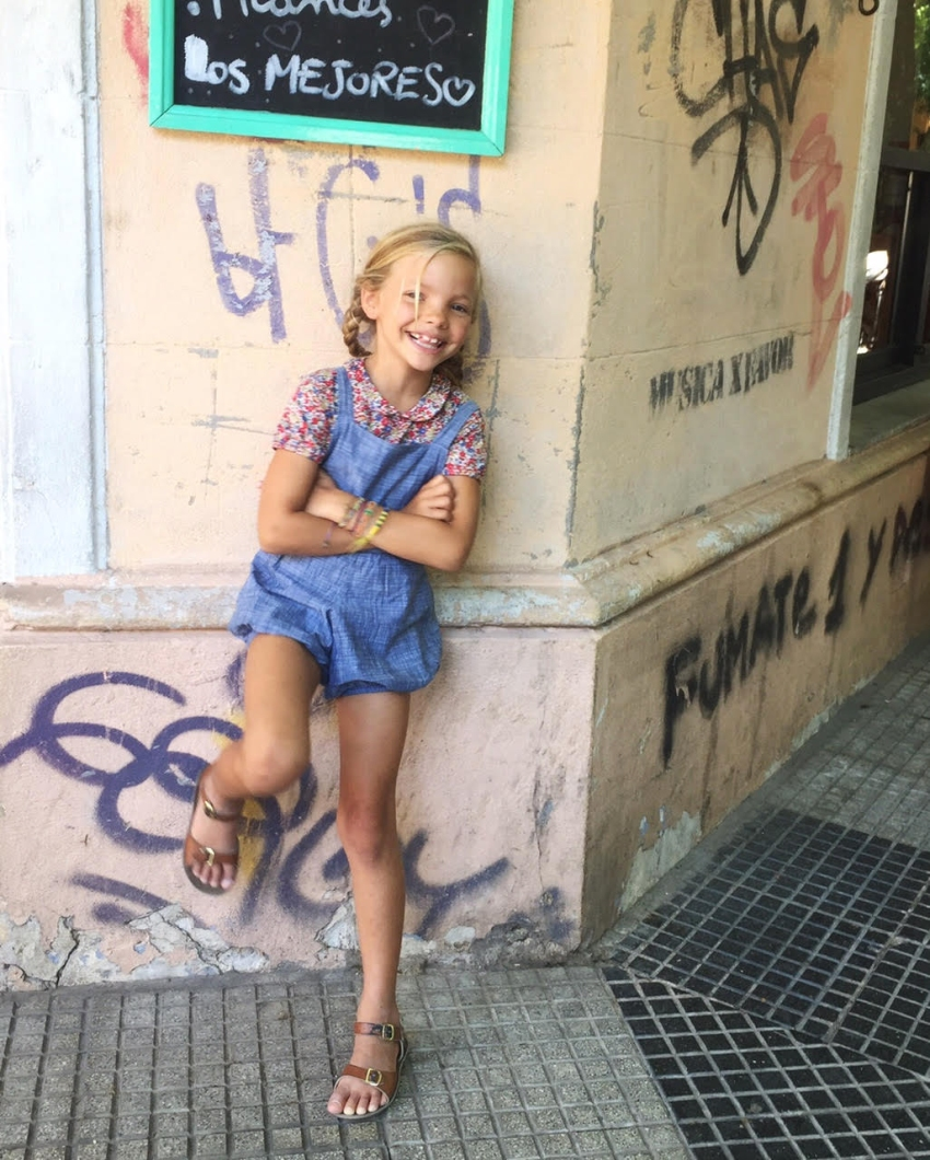 ivy in buenos aires