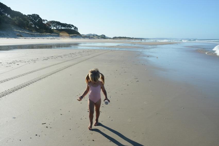 marlow beachcombing