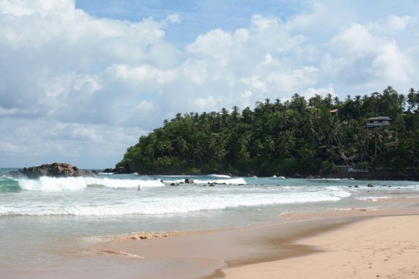 beach in marissa