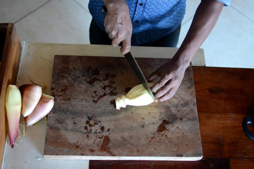 indi chopping