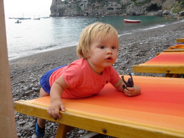 Little Easton 2006