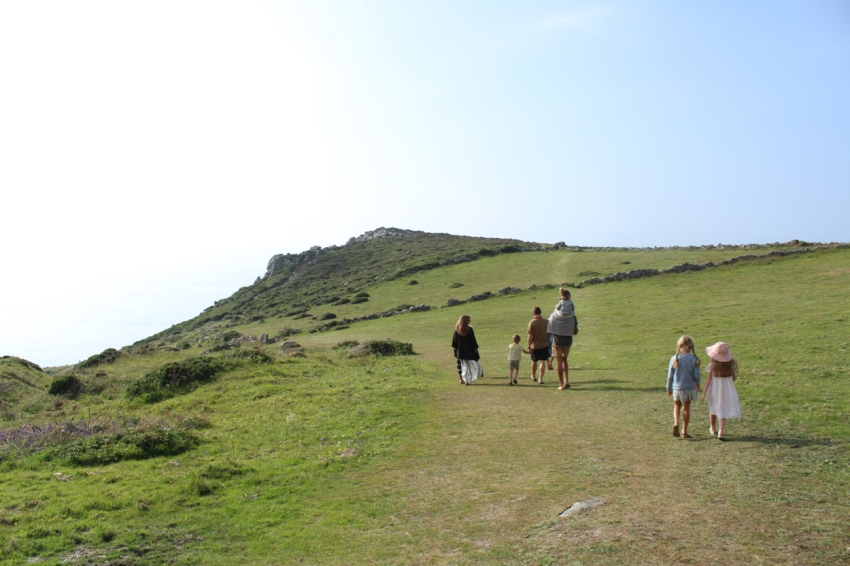 walking in zennor 2