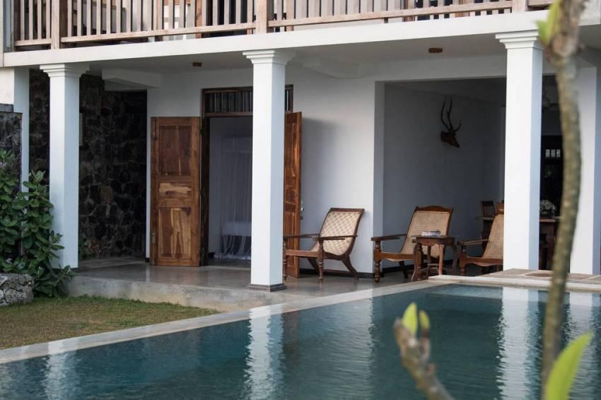 villa pinthaliya in Sri Lanka