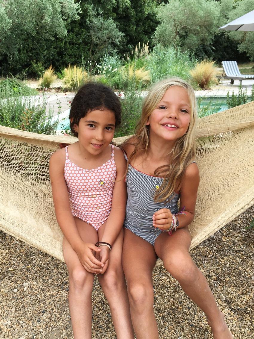 amalya and Ivy