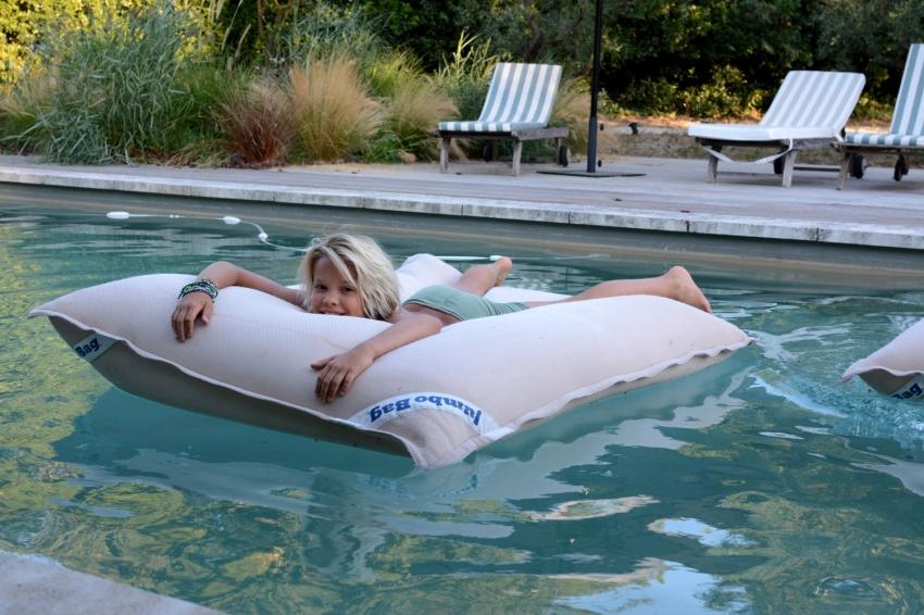 easton in pool